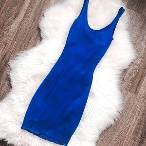 💙blue dress